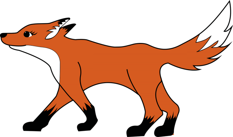 Waldgruppe Schlaue Füchse